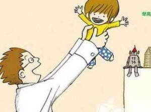 4个增强孩子感统能力的幼儿亲子游戏