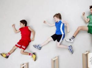 怎样开一家儿童体适能运动馆